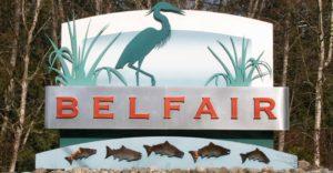 BelfairSign