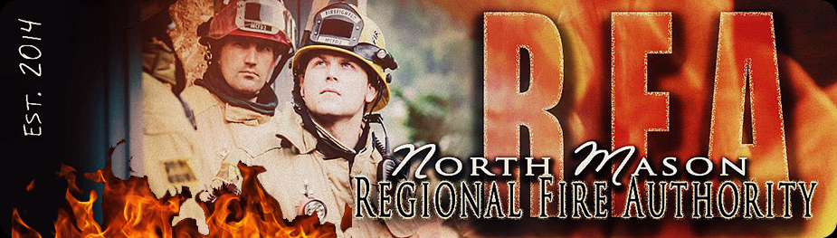 North Mason Regional Fire Authority